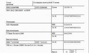 КБК 2021: коды бюджетной классификации, таблицы для уплаты налогов, госпошлин, штрафов